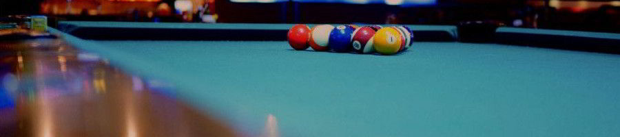 New Orleans pool table installations and pool table setup