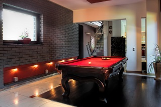 Pool Table Movers in New Orleans