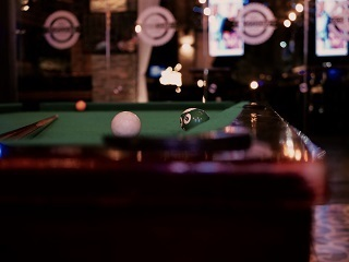 pool table room sizes in new orleans content