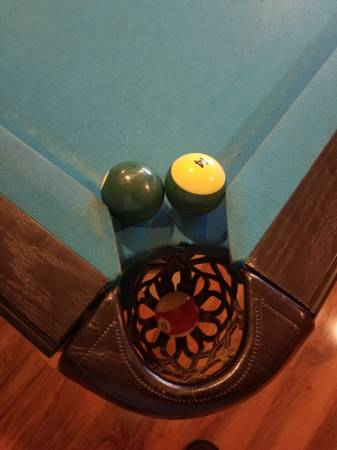 Pool Tables For Sale Sell A Pool Table In New Orleans Louisiana - Pool table pocket shims