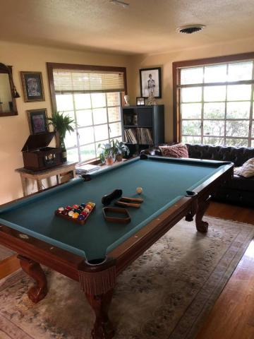 Solo 174 New Orleans Brunswick 8 Pool Table 35
