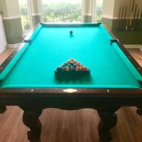 Awesome Workd Of Leisure Pool Table For Sale